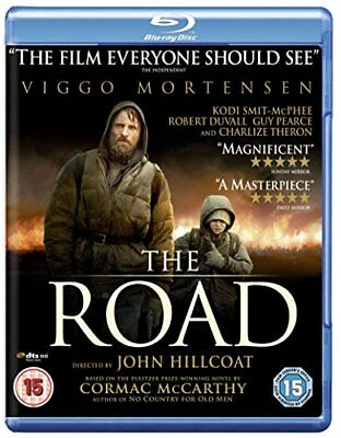 The Road (Blu-Ray) **NEW**