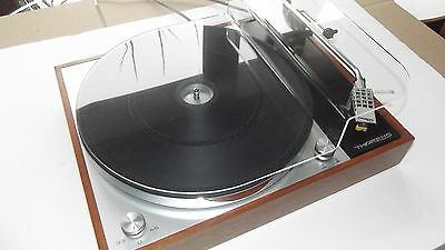 Universal , cover/Thorens TD 150 Basic in Clear or Grey tint