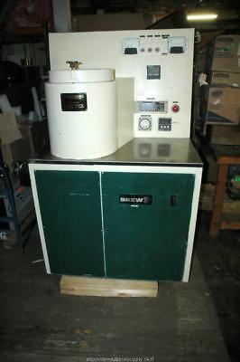 "Brew 9x12"" Hot Zone Vacuum Furnace 18 KVA System"