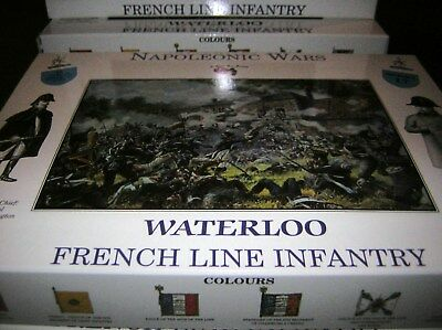A Call To Arms 1/32  Waterloo French Line Infantry Series 17
