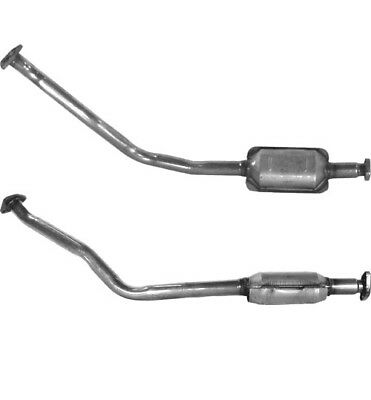 Bm90710 Catalytic Converter / Cat  For Daihatsu Terios
