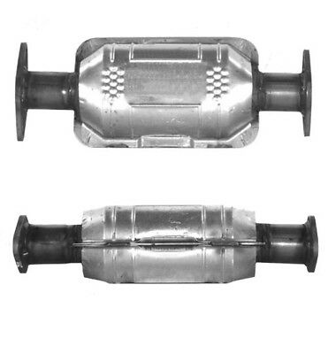 Bm90190 Catalytic Converter / Cat  For Ford Probe