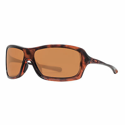 Oakley OO9202-06 Break Up Tortoise Brown Bronze Polarized Women's Sunglasses
