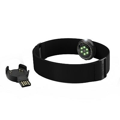 Polar OH1 Optical Heart Rate Upper or Lower Armband Easier than H10 Chest Strap
