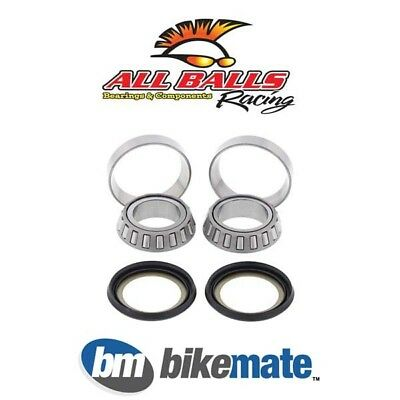 All Balls Steering Bearing & Seal Kit HONDA CT125 1977
