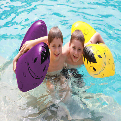 Pool Pony, TWIN PACK , Water Toy, Inflatable Retro Ride on, Party - Aquafun