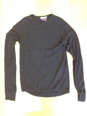 Cape Polypropylene Thermal Wear Long Sleeve Top Small