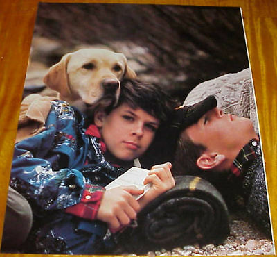 RALPH LAUREN Polo For Boys 13 Page Ads Clippings Lot Young Boys #092817
