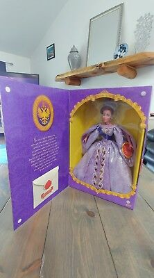 Her Imperial Highness The Grand Duchess Anastasia Doll Galoob-NEVER OPENED!