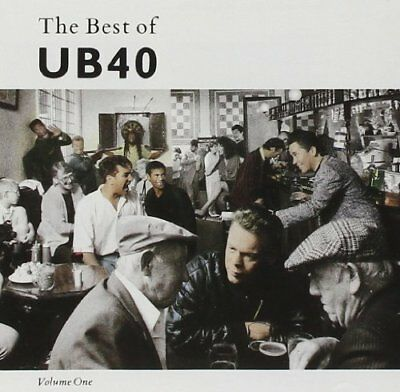 UB40 / The Best Of Vol. 1 (Greatest Hits) *NEW* CD