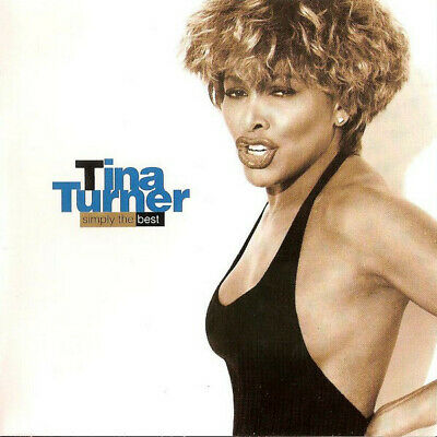 Tina Turner / Simply the Best (Best of / Greatest Hits) *NEW* CD