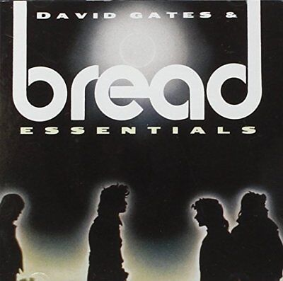 David Gates & Bread / Essentials (Best of / Greatest Hits) *NEW* CD