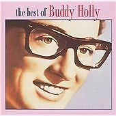 Buddy Holly / The Best Of (Greatest Hits) *NEW* CD
