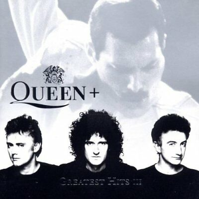 Queen / Greatest Hits III (Best of) *NEW* CD