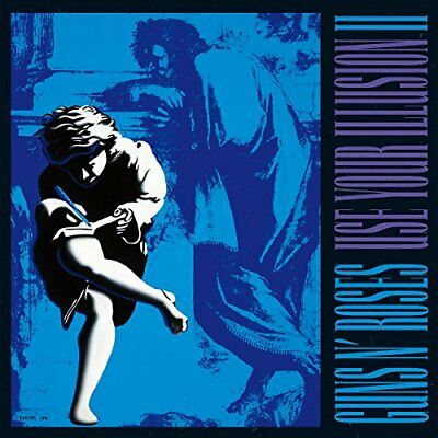 Guns N Roses / Use Your Illusion II *NEW* CD