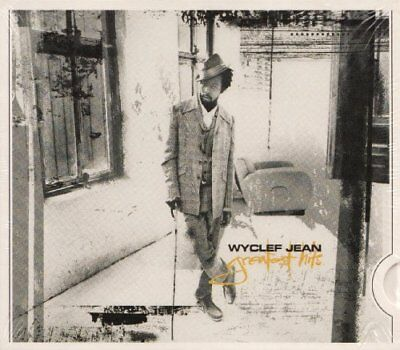 Wyclef Jean / Greatest Hits (Best of) *NEW* CD