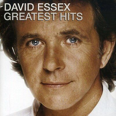 David Essex / Greatest Hits (Best of) *NEW* CD