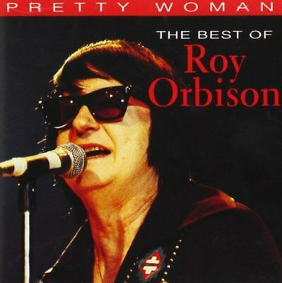 Roy Orbison / Pretty Woman - Best Of (Greatest Hits) *NEW* CD