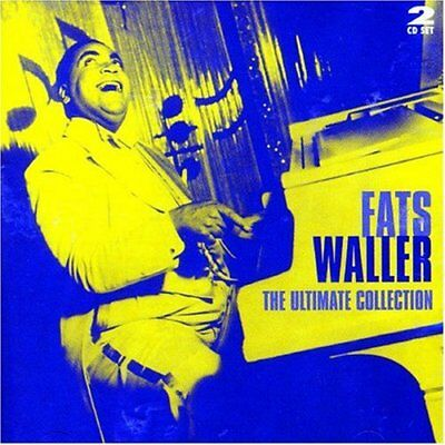 Fats Waller / Ultimate Collection (Best of / Greatest Hits) *NEW* CD