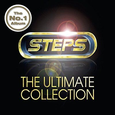 Steps / Ultimate Collection (Best of / Greatest Hits) *NEW* CD
