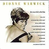 Dionne Warwick / Essential Collection (Best of / Greatest Hits) *NEW* CD