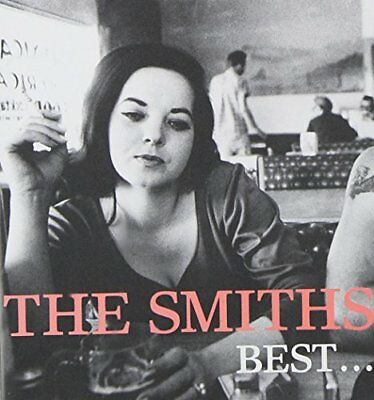 The Smiths / Best Of The Smiths Vol.1 (Greatest Hits) *NEW* CD