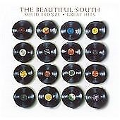 The Beautiful South / Solid Bronze - Greatest Hits (Best of) *NEW* CD