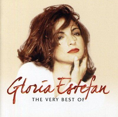 Gloria Estefan / Very Best of (Greatest Hits) *NEW* CD
