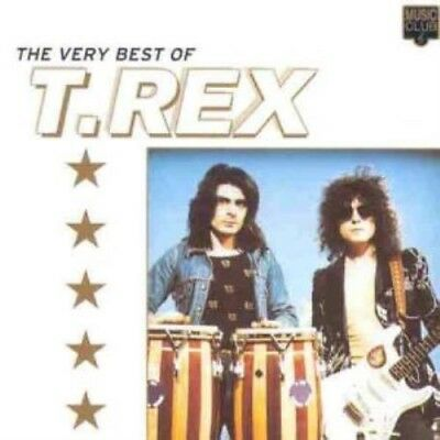 Marc Bolan / The Very Best of T-Rex (Greatest Hits) *NEW* CD