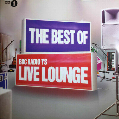 Various / The Best Of BBC Radio 1s Live Lounge *NEW* CD