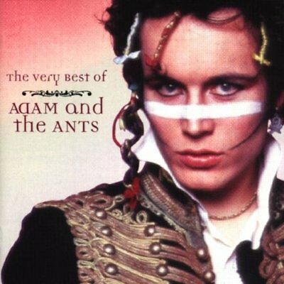 Adam & The Ants / The Very Best Of Adam & The Ants (Greatest Hits) *NEW* CD