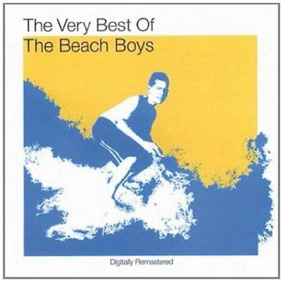 Beach Boys / The Very Best of the Beach Boys (Greatest Hits) *NEW* CD