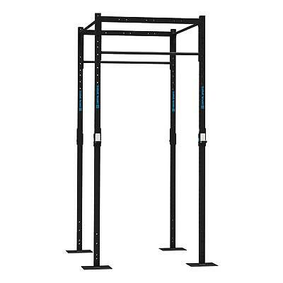 Set Base Rig 4 Pu Station 2 Squat Stations Upright Bars Single Bars Crosstrainin
