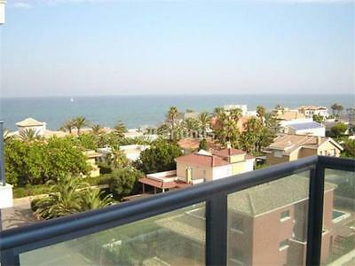 COSTA BLANCA Spain Holiday Apartment Torrevieja BEACH 2bedr sleeps 4-7 NEXT YEAR