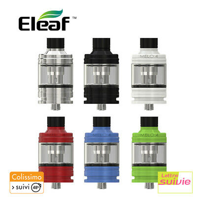 Melo 4 D25 4.5ml - Eleaf