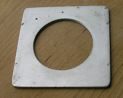 genuine MPP Micropress  modified threaded lens board m60 for compound 3 59.3mm