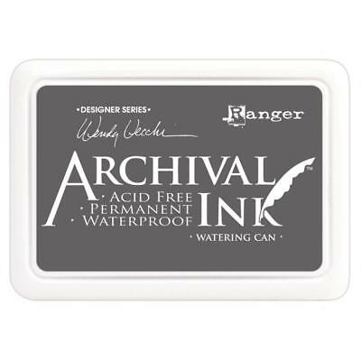 RANGER ARCHIVAL INK PAD - 49 Colours free UK 1st class p&p on extra pads