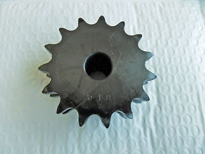 NEW Browning D50B15 Double RSB Sprocket Free US Shipping
