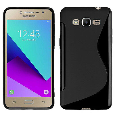 Housse etui coque gel ultraslim pour samsung galaxy xcover for Housse samsung grand prime