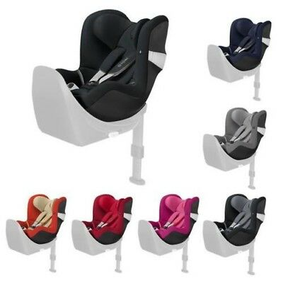 Cybex Children Car Seat Sirona M2 I SIZE CHOICE OF COLOURS NEW