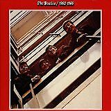 BEATLES (THE) - 1962-1966 - CD Album