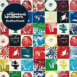 CHEMICAL BROTHERS (THE) - Brotherhood - CD Album