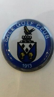 Sale Golf Club Ball Marker