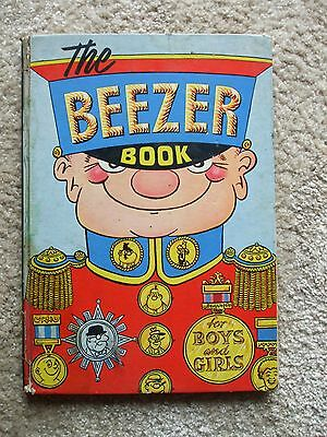 The Beezer Book 1964