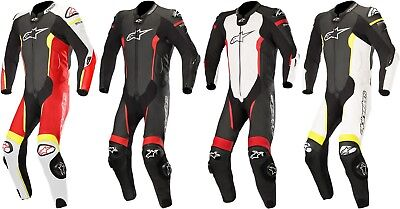 Alpinestars Missile Leather Racing Suit Mens All Sizes & Colors