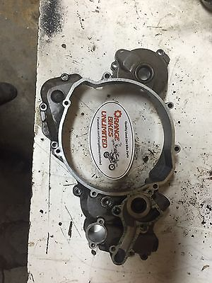 1998 KTM 250sx Inner Clutch Cover