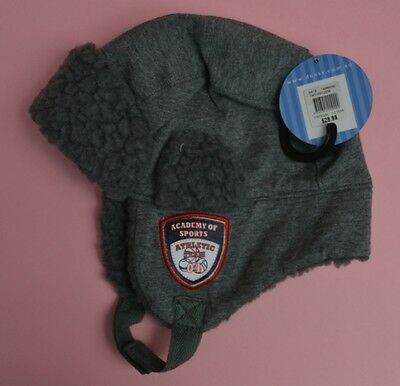 Dents baby boy winter junior aviator cap 1-3 year RRP$29.95 fully lined