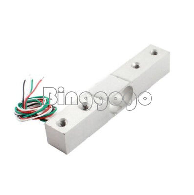 YZC-133 Mini Scale Electronic Load Cell Weighing Sensor 1/2/3/5/10/50Kg 100g