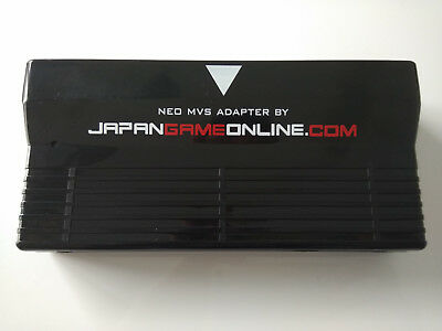 Es-Best3Dcasesshop  Neo Mvs Adapter For Neo Geo Aes New
