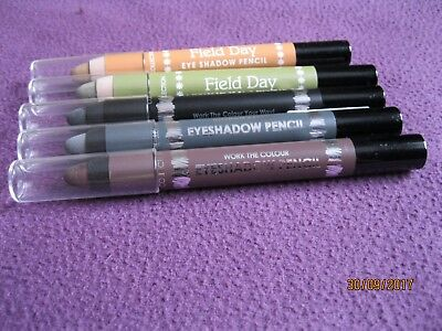 Collection 2000 Eyeshadow Pencil Chhose Your Shade